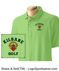 KILBANE GOLF Design Zoom